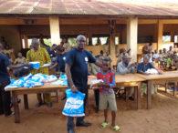 Les œuvres caritatives de « Eben – Ezer tout est grâce » se poursuivent…