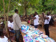 Dons de Kits scolaires pour la rentrée 2018-2019 à EPP Vo-Koutimé