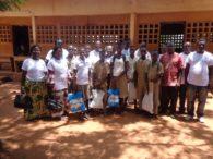 Dons de Kits scolaires pour la rentrée 2018-2019 à EPP Vo-Avétsédomé